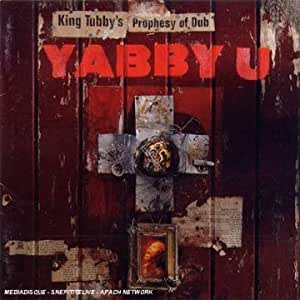 King Tubby's Prophesy of Dub