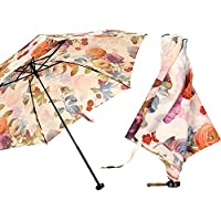 YETUGE 折り畳み傘 丈夫 レディース 雨傘 折りたたみ傘 軽量 コンパクト