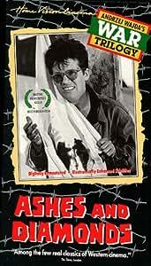 Ashes & Diamonds [VHS] [Import]