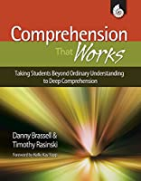 Comprehension That Works (Professional Resources)