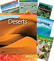 Biomes and Habitats (Teacher Created Materials Library)