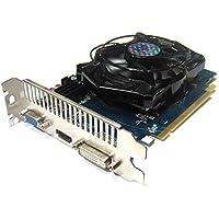 Sapphire Video Card Ati Radeon HD 5670 512MB Pci-Express Hdmi/Dvi-I/Vga