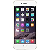Apple iPhone 6 Plus 16GB ゴールド 【au 白ロム】MGAA2J