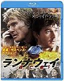 ランナウェイ/逃亡者 ブルーレイ&DVDセット(初回限定生産)(2枚組) [Blu-ray]
