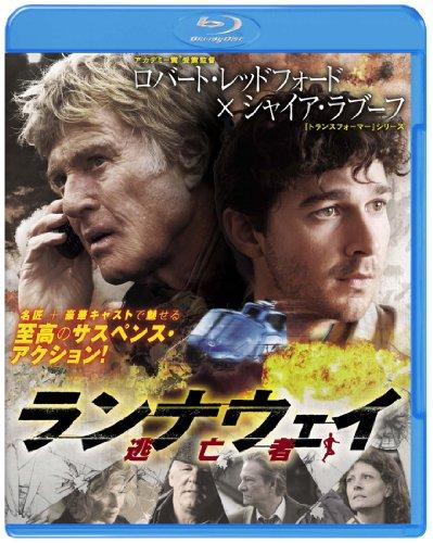 ランナウェイ/逃亡者 ブルーレイ&DVDセット(初回限定生産)(2枚組) [Blu-ray]の詳細を見る