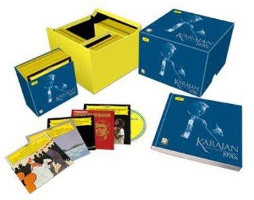 Karajan 1970's: The Complete DG Recordings
