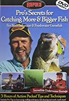 Pro's Secrets for Catching More & Bigger Fish [DVD] [Import]
