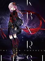 Egoist - Kabaneri Of The Iron Fortress (CD+DVD) (CD+DVD) [Japan LTD CD] SRCL-9068 by Egoist