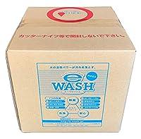 eWASH 詰め替え用 10L