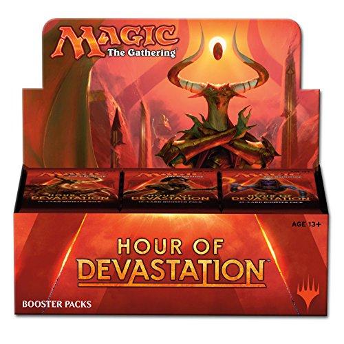 マジック:ザ・ギャザリング 英語版 破滅の刻 ブースターパック 36パック入りBOX