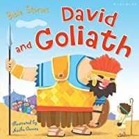 Bible Stories: David and Goliath