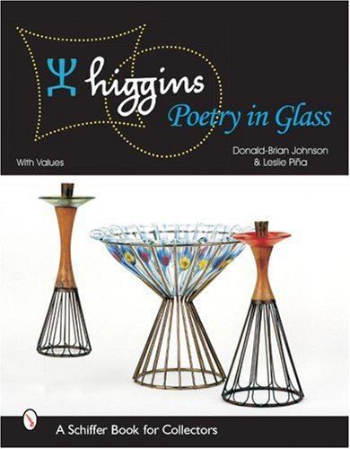 Higgins: Poetry In Glass