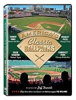 America's Classic Ballparks [DVD] [Import]