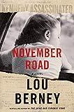 November Road: A Novel 画像