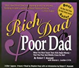 Rich Dad Poor Dad: What  the Rich Teach Their Kids  about Money?that the Poor and the Middle Class Do Not!