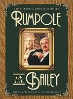 Rumpole of the Bailey: Comp 1 & 2 [DVD]