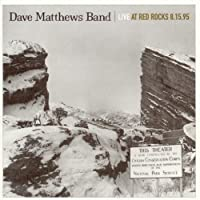 Live at Red Rocks 8.15.95 by Dave Matthews Band (1997-10-28)