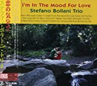 I'm in Mood for Love by Stefano Bollani (2008-01-13)