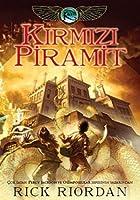 Kane Guenceleri 1 - Kirmizi Piramit