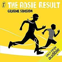 The Rosie Result: Don Tillman, Book 3