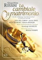 La Cambiale Di Matrimonio [DVD]