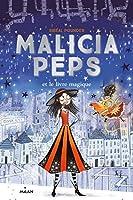 Malicia Peps et le libre magique