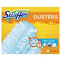 Swiffer 180 Dusters Refills Unscented 16 Count by Swiffer