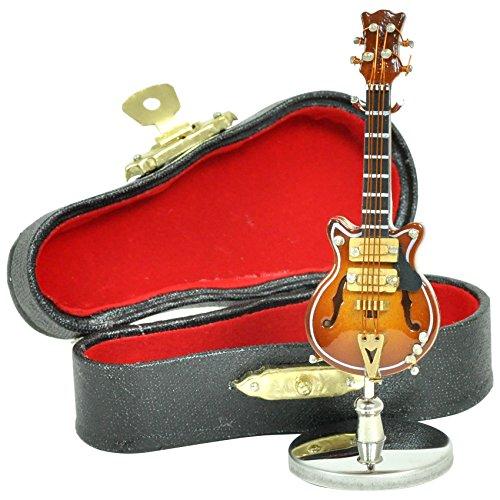 [해외]SUNRISE SOUND HOUSE 선 라이즈 사운드 하우스 미니어처 악기 NGC-7cmVS | 일렉트릭 기타/SUNRISE SOUND HOUSE Sunrise Soundhouse Miniature Musical Instruments NGC-7 cmVS | Electric Guitar