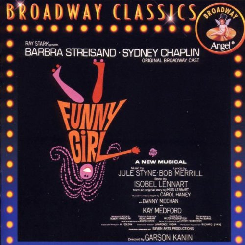 Funny Girl: Original Broadway Cast