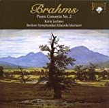 Piano Concerto No. 2 (Lechner, Berlin So) by Johannes Brahms (2011-04-11)