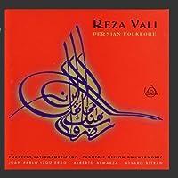 Persian Folklore