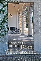 Rom, Villa Massimo: Roman einer Institution