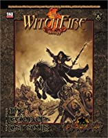 The Witchfire Trilogy: The Legion of Lost Souls