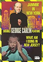 GEORGE CARLIN: JAMMIN' IN NY / WHAT AM I DOING IN