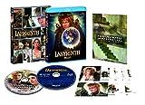 ラビリンス 魔王の迷宮 メモリアル・エディション ブルーレイ&D...[Blu-ray/ブルーレイ]