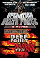 OPERATION DELTA FORCE 3 PAK