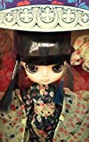 稀少!美品 プーリップ ダル DAL 「Hanaayame(花菖蒲)」 ジュンプランニング 人形 ドール 「DAL-ダル-」シリーズ 未開封