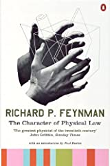 The Character of Physical Law (Penguin Press Science) Kindle Edition