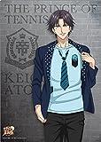新テニスの王子様クリアファイル2枚セットTシャツの王子様跡部景吾