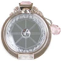 Diamond Ring compactmirror(PINK GOLD) YRG-800