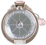 JILL STUART Diamond Ring compactmirror(PINK GOLD)YRG-800