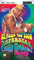 20 Years Too Soon: Superstar Billy Graham Story [UMD] [Import]