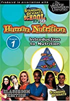 Standard Deviants: Nutrition 1 - Introduction to [DVD] [Import]