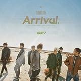 【早期購入特典あり】 GOT7 FLIGHT LOG : ARRIVAL (限定ミニフォト冊子&A3ポスター&紙バック)( 韓国盤 )(初回限定特典7点)(韓メディアSHOP限定)
