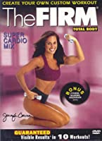 Firm: Total Body - Super Cardio Mix [DVD] [Import]