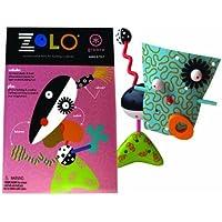 ZoLO Groove - Creativity Playsculpture [並行輸入品]
