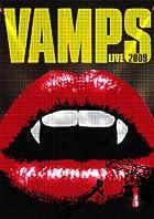 VAMPS LIVE 2009【限定盤】 [DVD](在庫あり。)