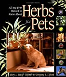Herbs for Pets 画像