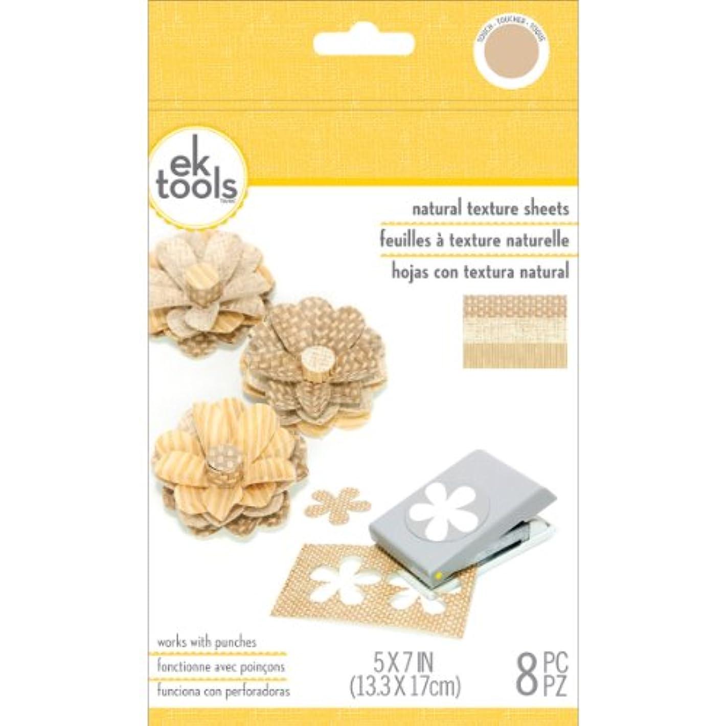 Natural Texture Sheets 8/Pkg-5