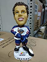 Dany Heatley Bobblehead NHL
